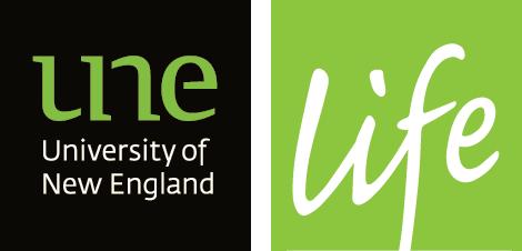 UNE Life Campus Books