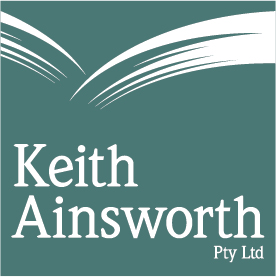 Keith Ainsworth