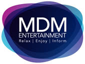 MDM Entertainment