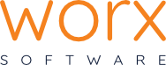 Worx Software Logo