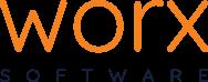 Worx Software Logo